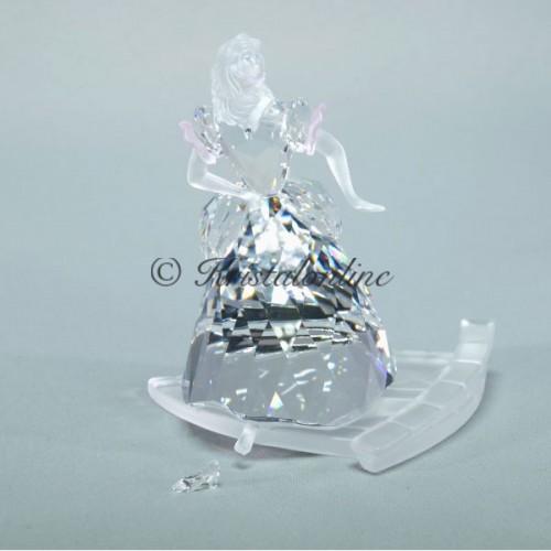 Swarovski Crystal | Disney | Cinderella | 255108