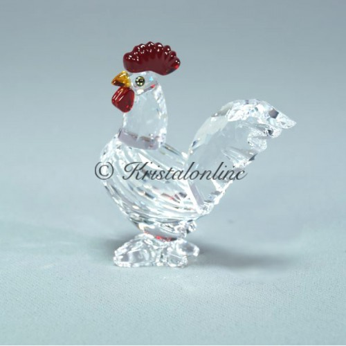 Cockerel Rooster