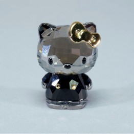 Hello Kitty - Gold Bow