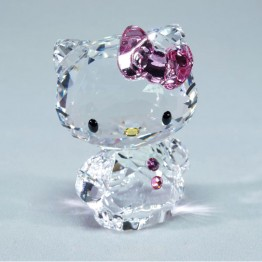 Hello Kitty - Pink Bow