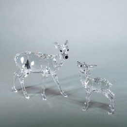 Doe and Fawn special clear Edition !!!!