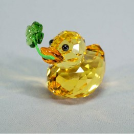 Happy Duck - Good Luck